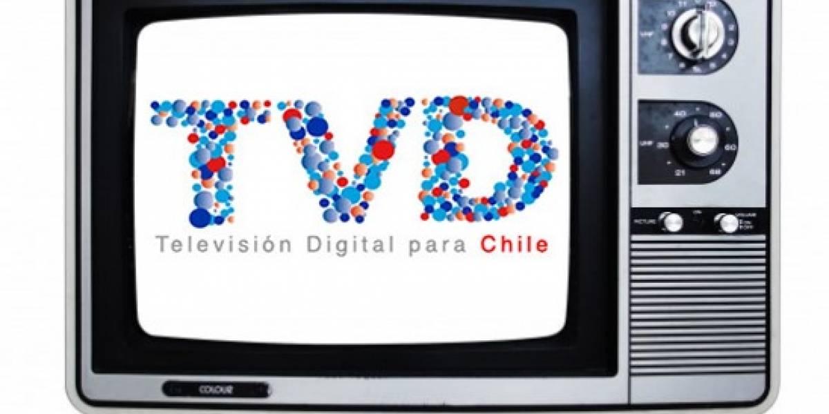 """Chile: Gobierno pone """"suma urgencia"""" a proyecto de Ley de TV Digital"""