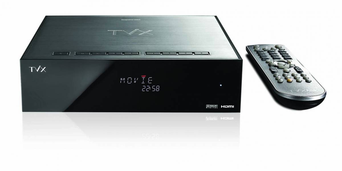 Reproductor multimedia TVIX-HD S1 [FW Labs]