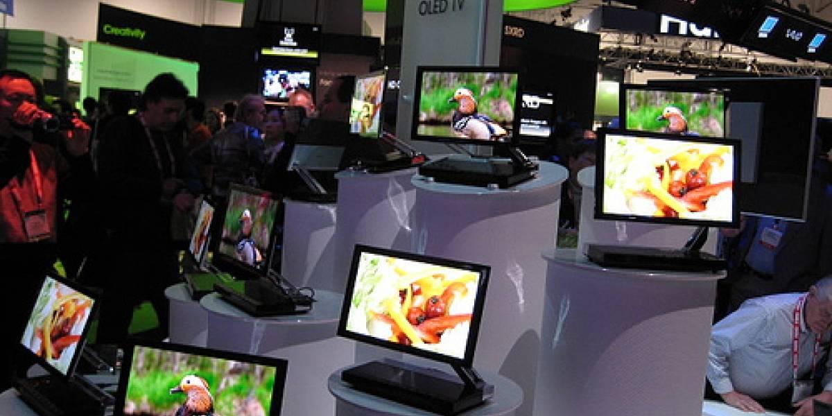 Futurología: El futuro próximo de los HDTV