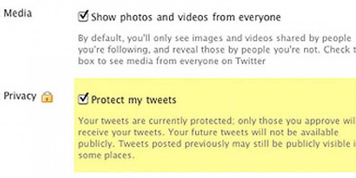 Twitter añadirá fotos y video