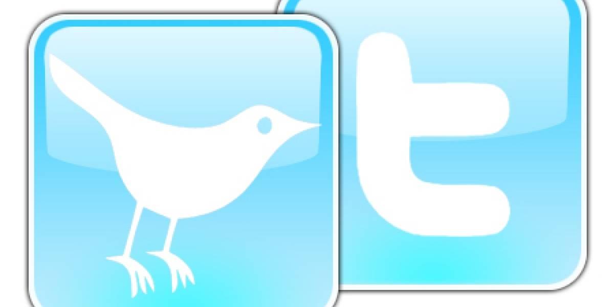 El fenómeno social llamado Twitter