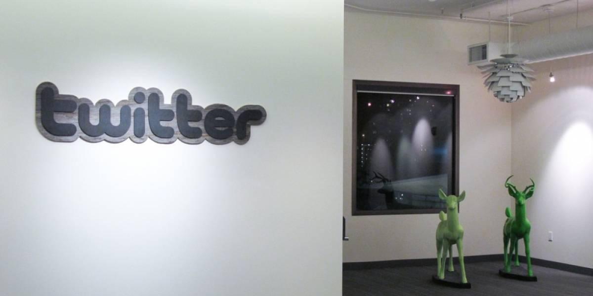 Twitter probará un nuevo sistema para mostrar publicidad