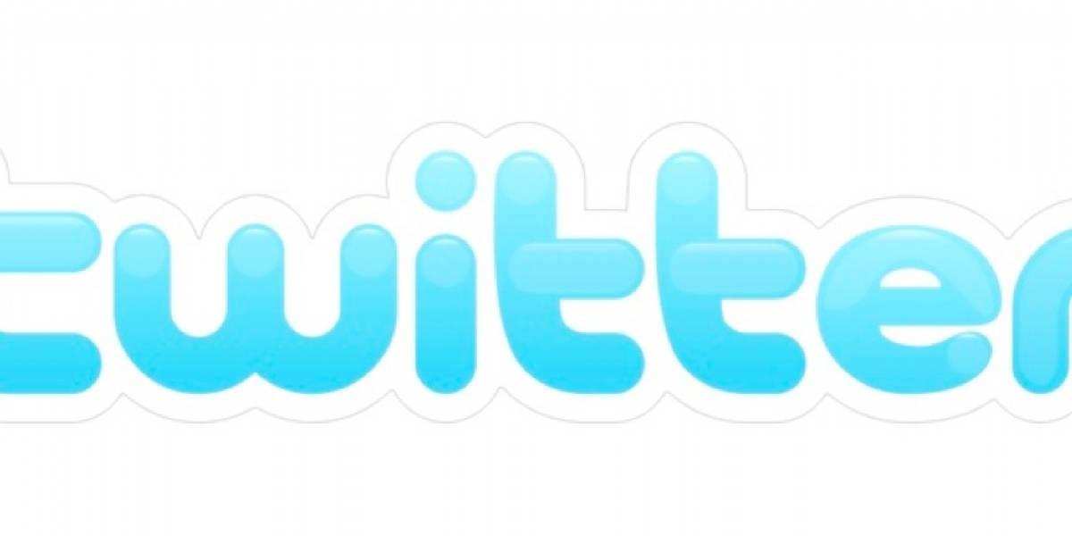 Twitter ya tiene 200 millones de usuarios