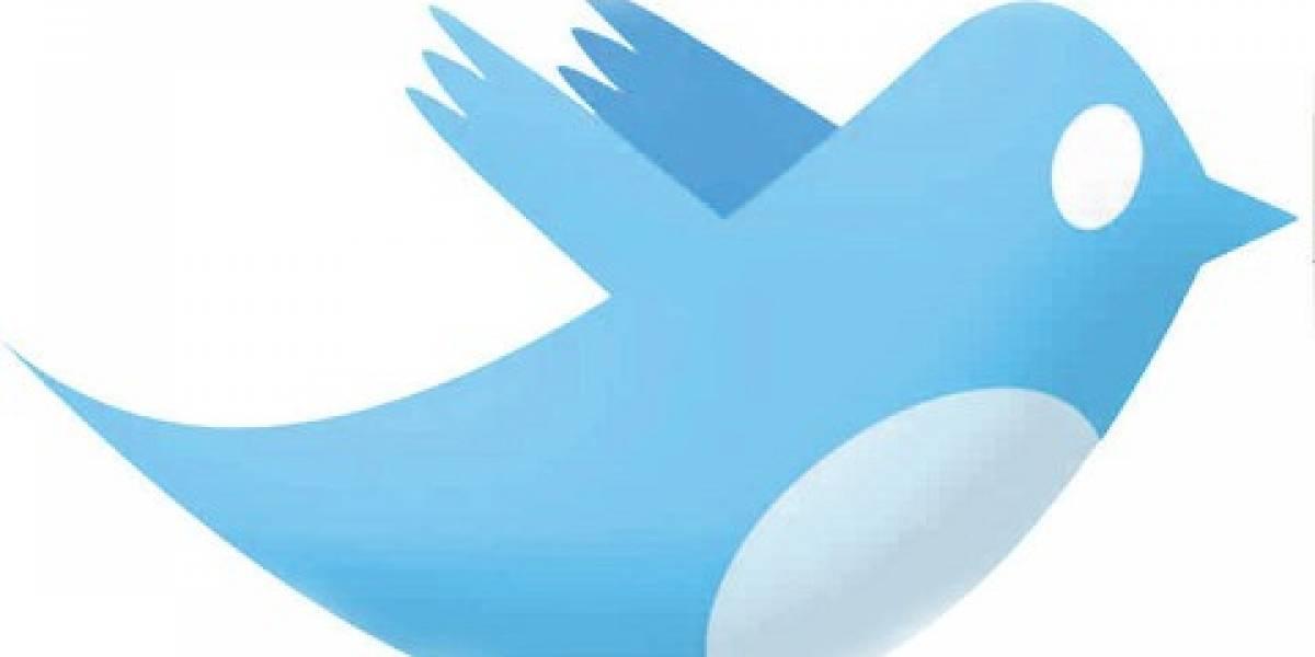 Estudio de Twitter en México 2010