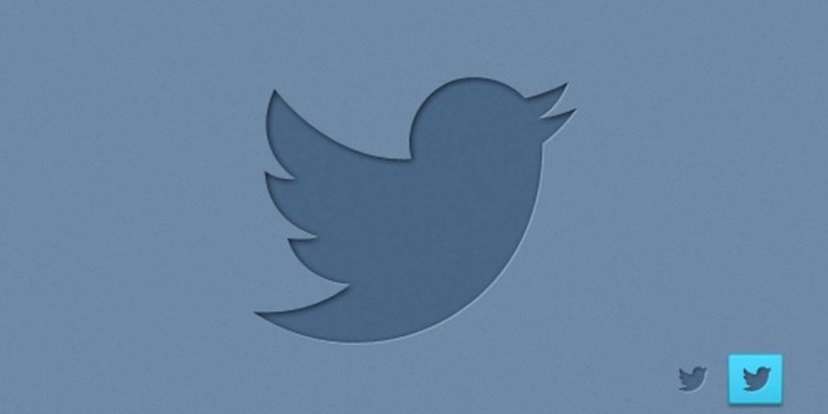 Antes que termine el año, Twitter permitirá descargar el historial de mensajes