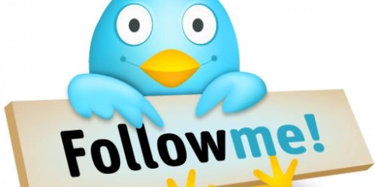Argentino vende seguidores de Twitter en MercadoLibre