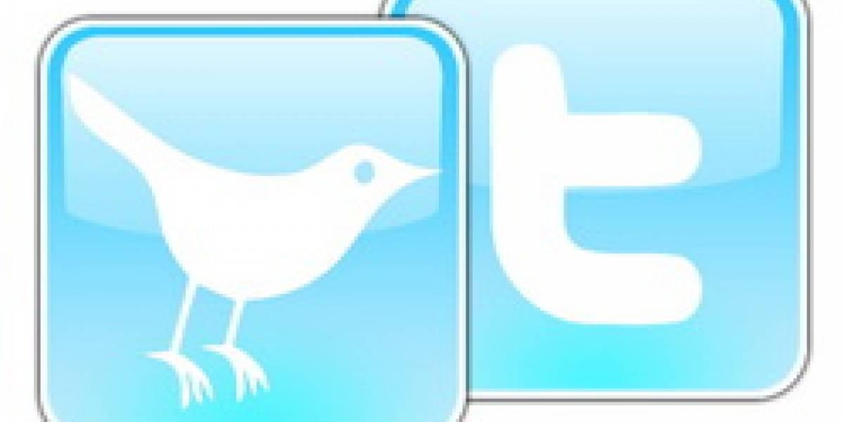 Twitter tiene una tasa de retención de sólo 40%