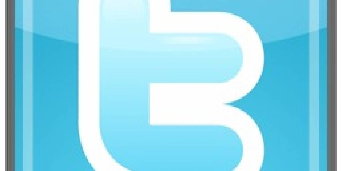 Twitter alcanza 145 millones de usuarios