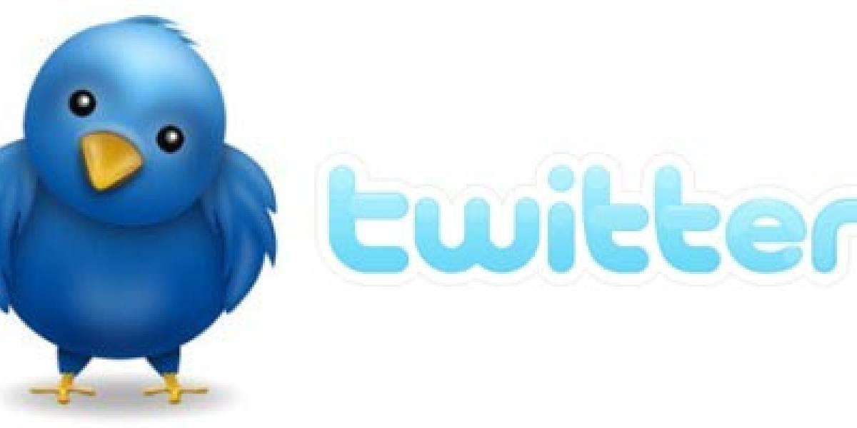 Estudio: Los Twitteros más influyentes de Chile