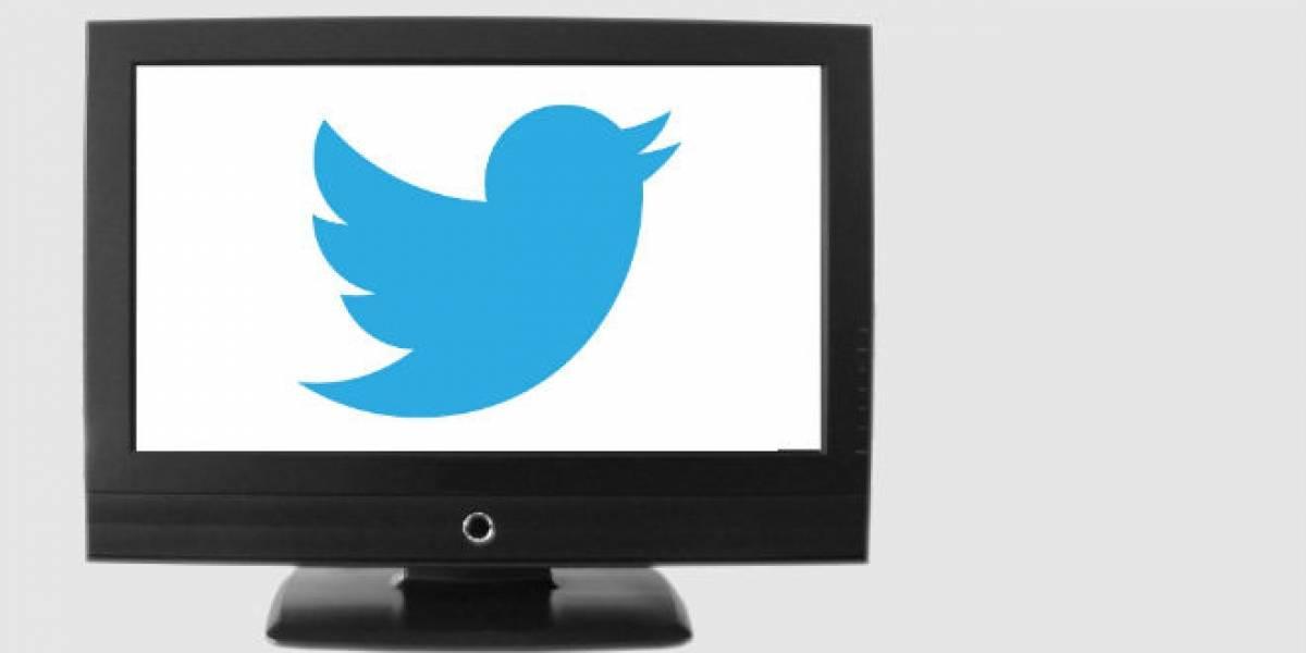 Twitter usó tuits falsos para promocionar su nueva plataforma de publicidad de TV