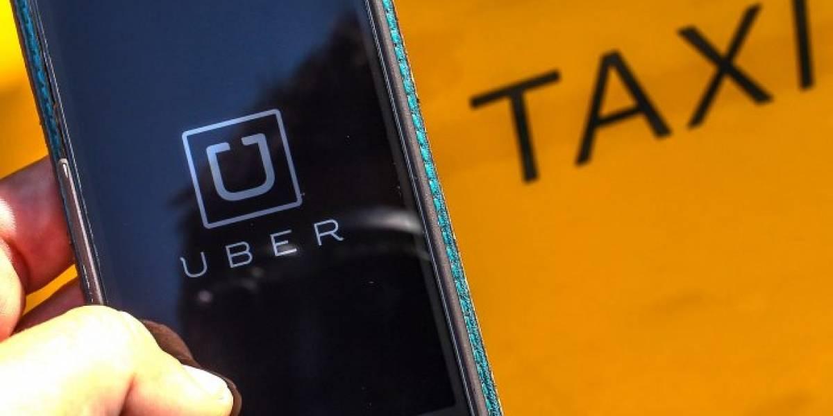 SoftBank adquiere el 15% de Uber (y hace millonario a su fundador)