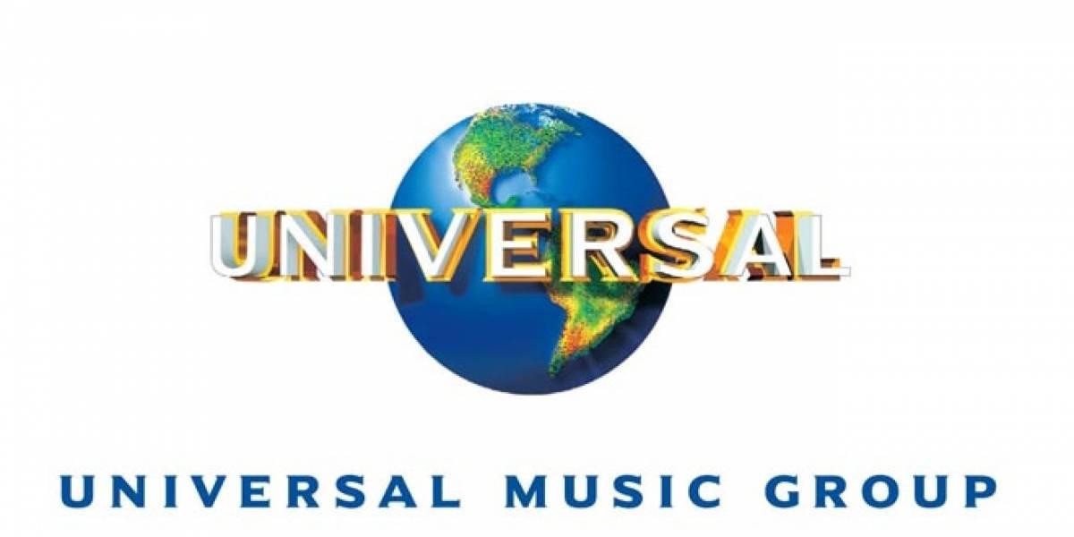 YouTube dice que Universal no tenía derecho para sacar el video de Megaupload