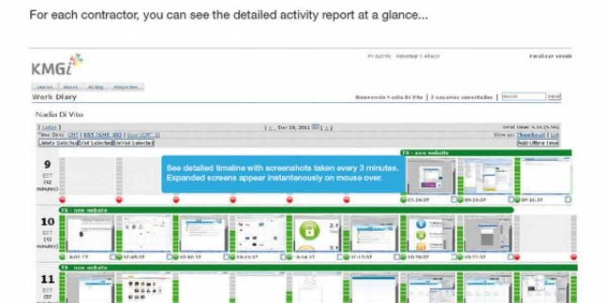 Transparent Billing, una plataforma para impulsar el teletrabajo