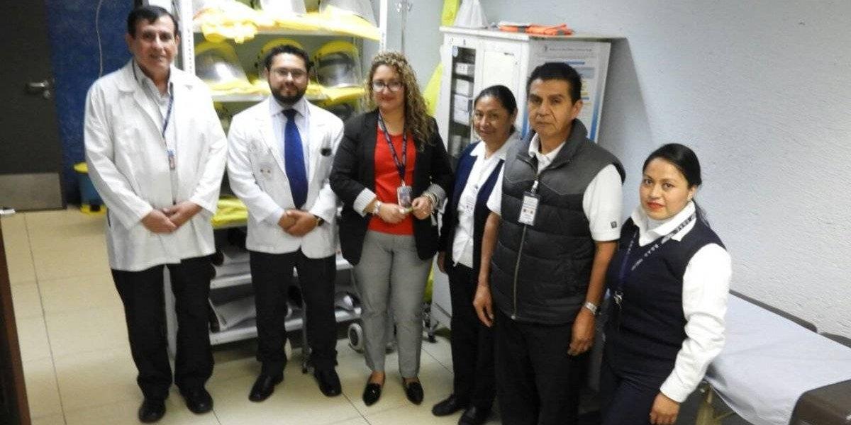 Aeronáutica Civil activa plan de respuesta por enfermedades transmisibles