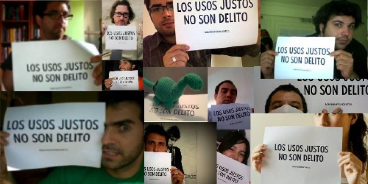 No Soy Delincuente: La primera batalla por los usos justos es contigo