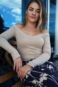 Valeria Mobley