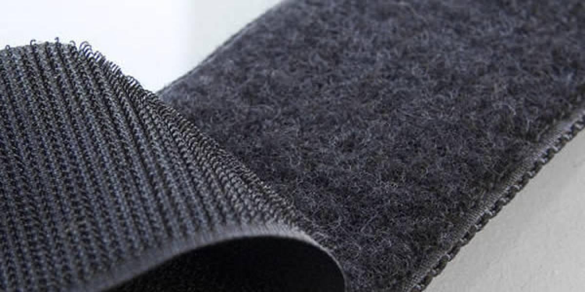 El origen de... el Velcro
