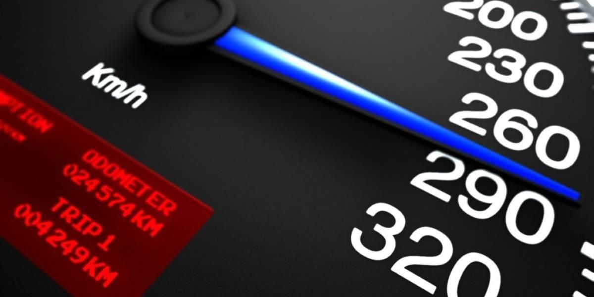 La velocidad promedio de internet en el mundo sobrepasó los 3 Mbps