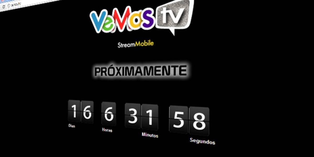 """Chile: En marzo se lanzará Vemas.tv, un servicio de """"TV cable"""" por internet"""