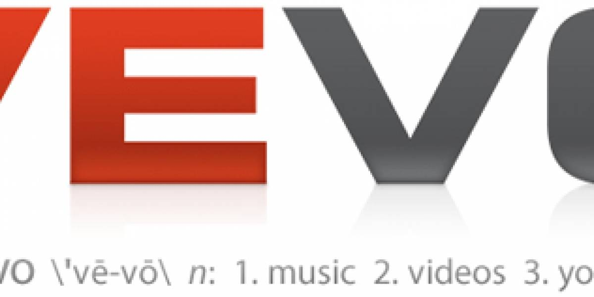 Universal Music y YouTube lanzan VEVO