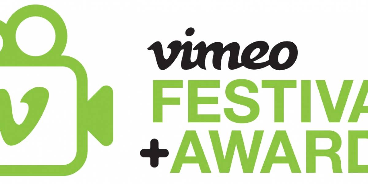 Festival y premios a los videos más creativos en Vimeo