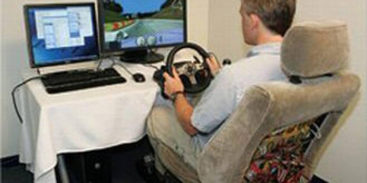 Crean asiento de auto que vibra cuando hay peligro