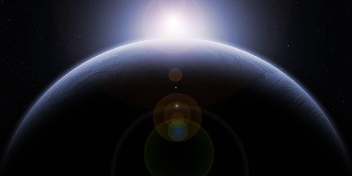 VIDEO. NASA cortó transmisión en vivotras aparición de supuesto ovni