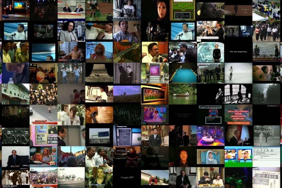 Cinco videos 4K que puedes ver en YouTube