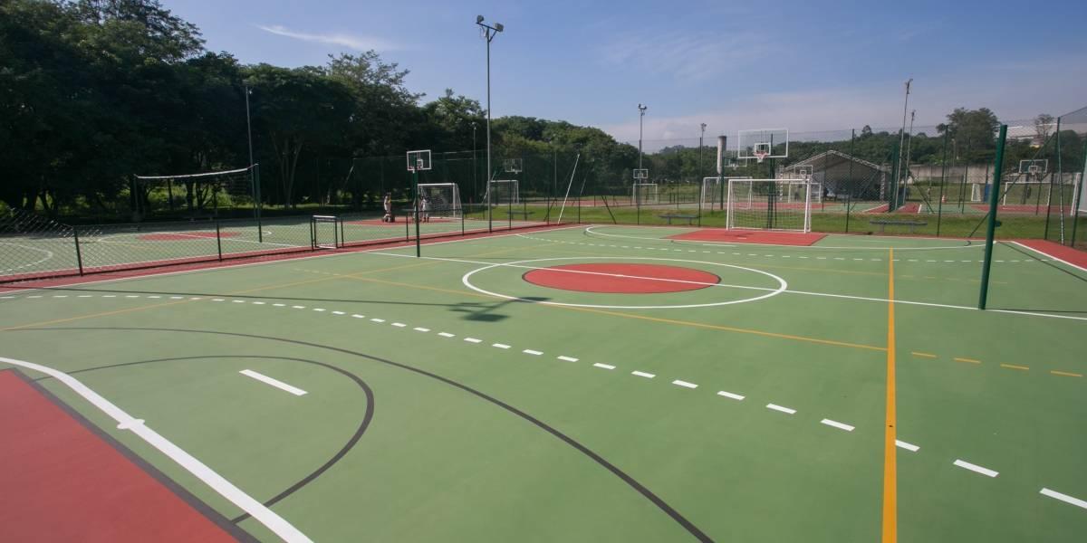 Alunos da rede pública de SP terão campeonatos esportivos dentro dos CEUs
