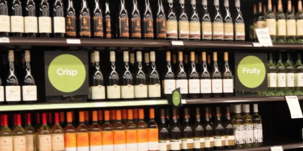 Amazon agregará vinos a su catálogo