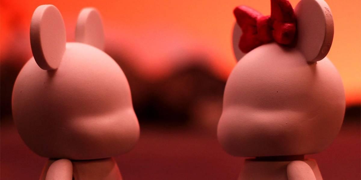 Disney prepara una nueva serie animada en stop motion que se transmitirá por internet