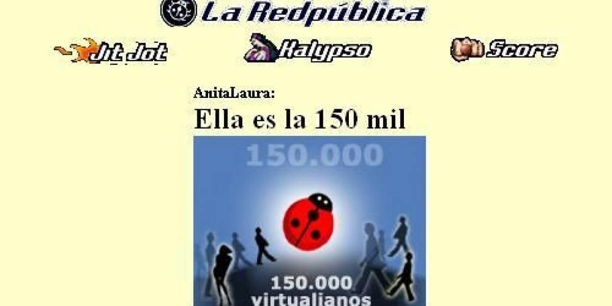 (135) Latinoamerica también tuvo Puntocoms (Parte II)