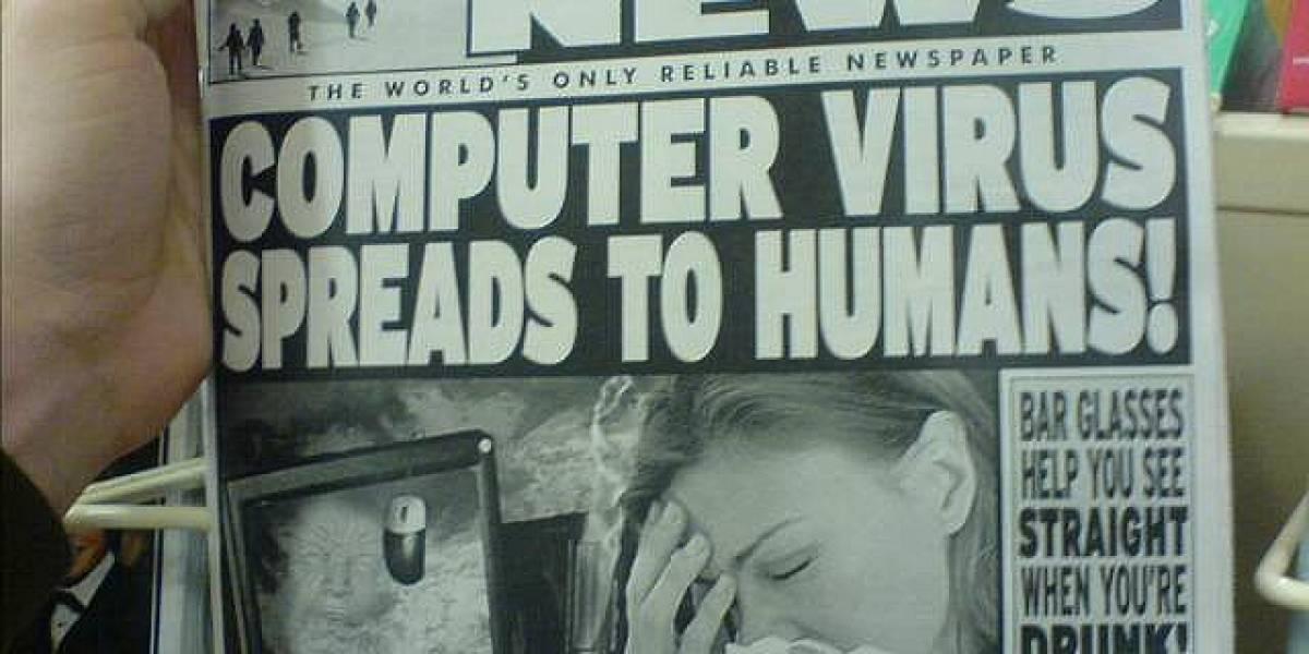Microsoft propone banear a PCs con virus de internet