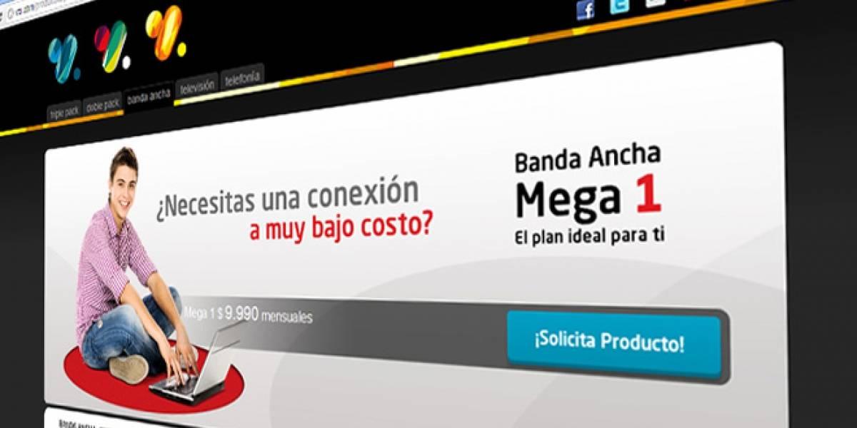 Chile: Subtel ordena a VTR rebajar precio de plan según la velocidad que realmente ofrece