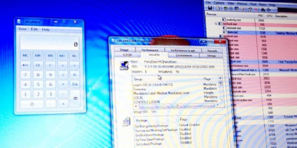 Internet Explorer también sucumbió en Pwn2Own