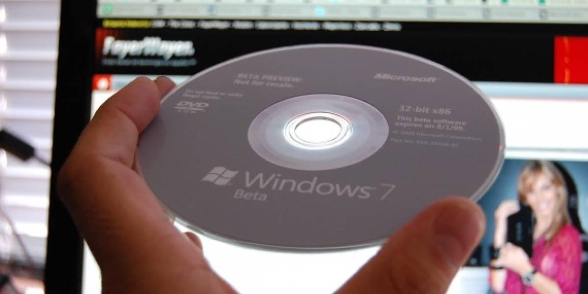 10 cosas que debes saber sobre Windows 7