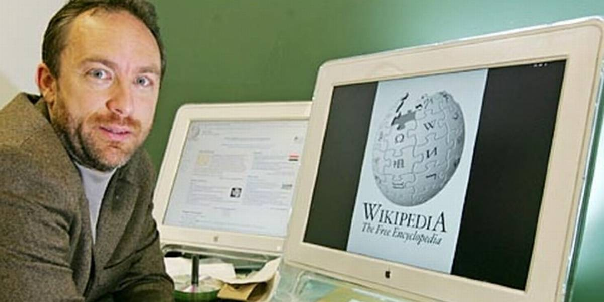La Fundación Wikimedia le dice adiós a GoDaddy, hola a MarkMonitor