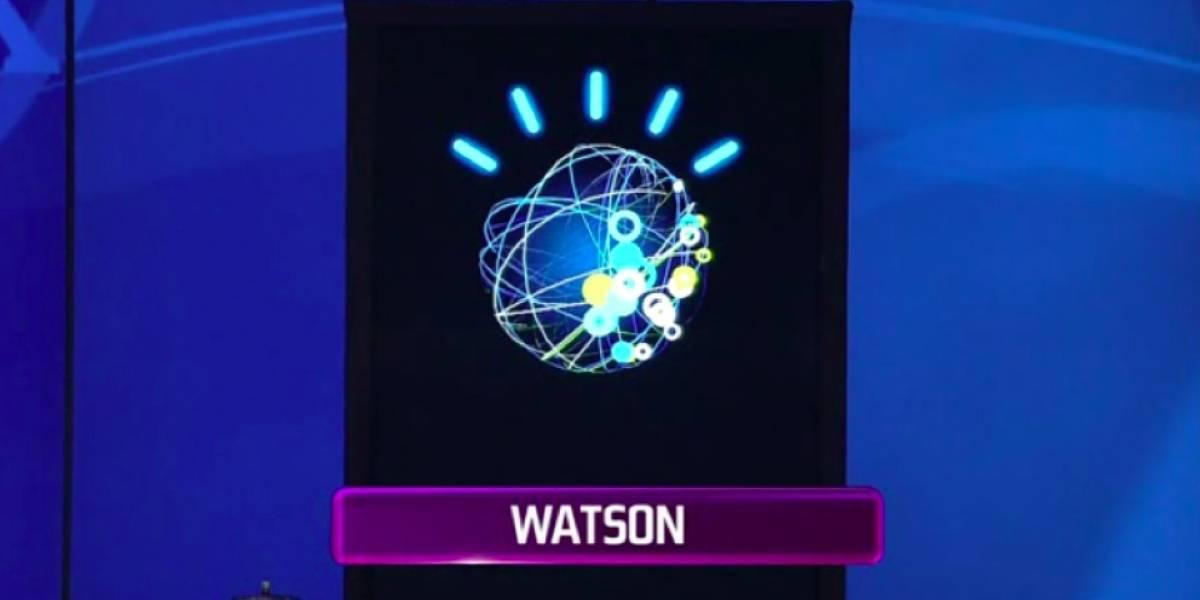 Doctores prueban la capacidad de Watson para ayudar en hospitales