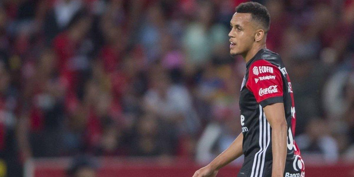 Atlas por fin ganó 2-1 al Tampico en la Copa MX