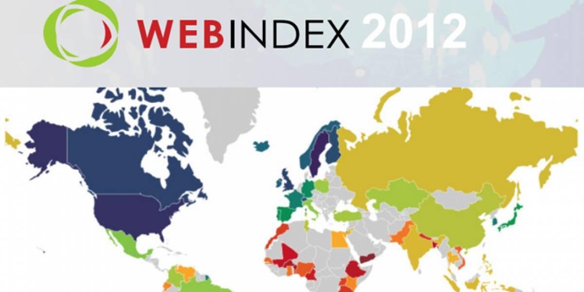Suecia encabeza el índice de Internet de Berners-Lee, Chile tiene el primer lugar en Latinoamérica