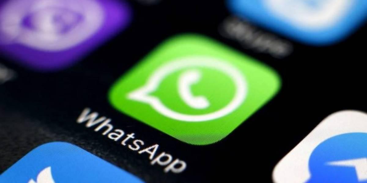 WhatsApp quiere eliminar las cadenas indeseadas de mensajes