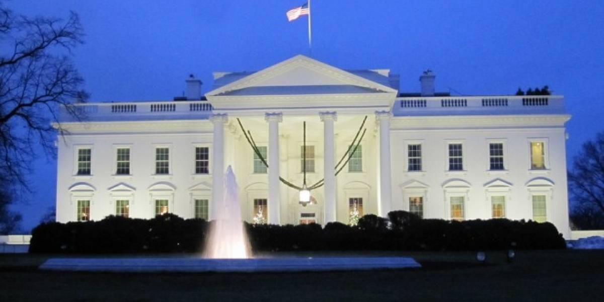 Casa Blanca confirma intento de hackeo en su contra