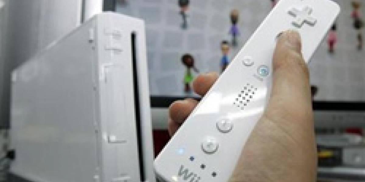 La industria de los videojuegos no resiente la crisis económica