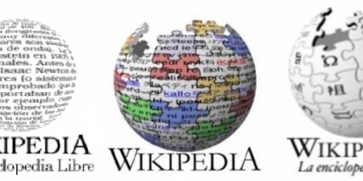 Wikipedia cumple 11 años y hay festejo en varias ciudades del mundo
