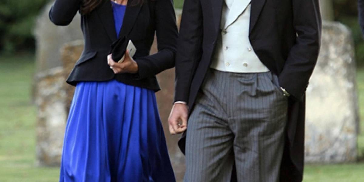 ¿En dónde se puede ver por internet la Boda Real de Kate y Guillermo?