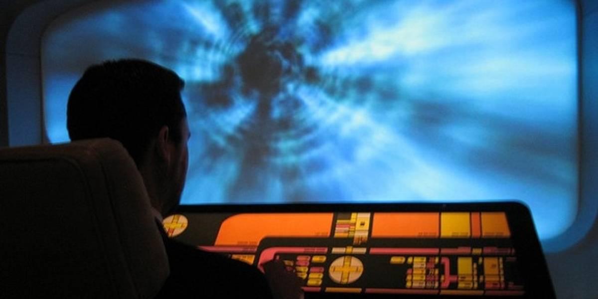 """NASA afirma que la velocidad """"warp"""" es más posible de lo que creíamos"""