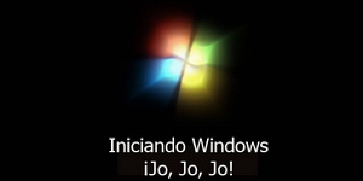 Confirmado: Windows 7 antes de fin de año