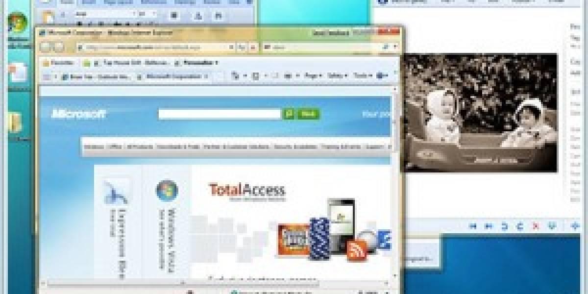Futurología: Windows 7 RTM en Septiembre