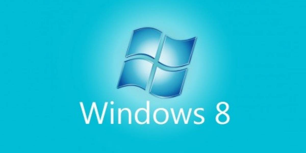 Imágenes filtradas de Windows 8