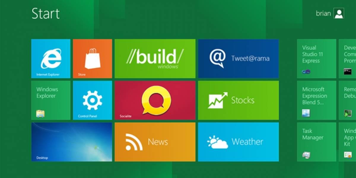 Futurología: El sistema de archivos de Windows 8 se llamará ReFS